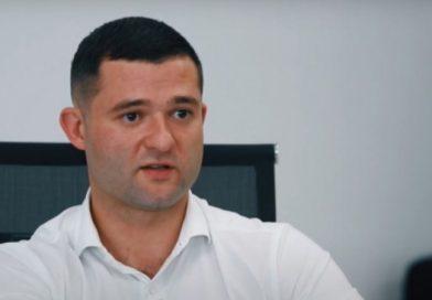 Андрій Балога переконливо переміг на виборах голови Мукачівської міської ОТГ