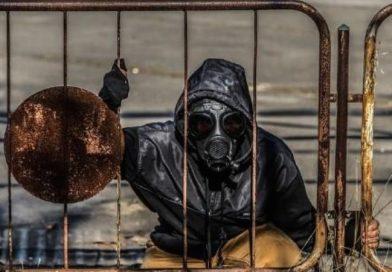 Вчені: У небі над Чорнобильською АЕС перед катастрофою з'являвся «страшний птах»
