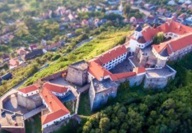 Скільки туристів відвідало мукачівський замок Паланок за 5 років?
