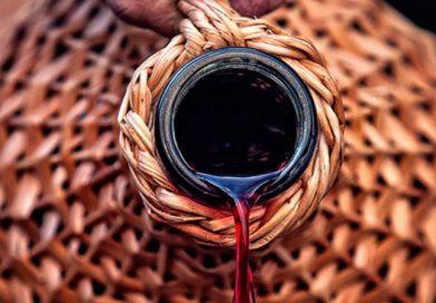 Історія: Виноградарство на Підкарпатті (Закарпатті)