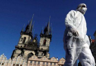 Чехія оголосила локдаун: закриваються магазини і обмежується пересування