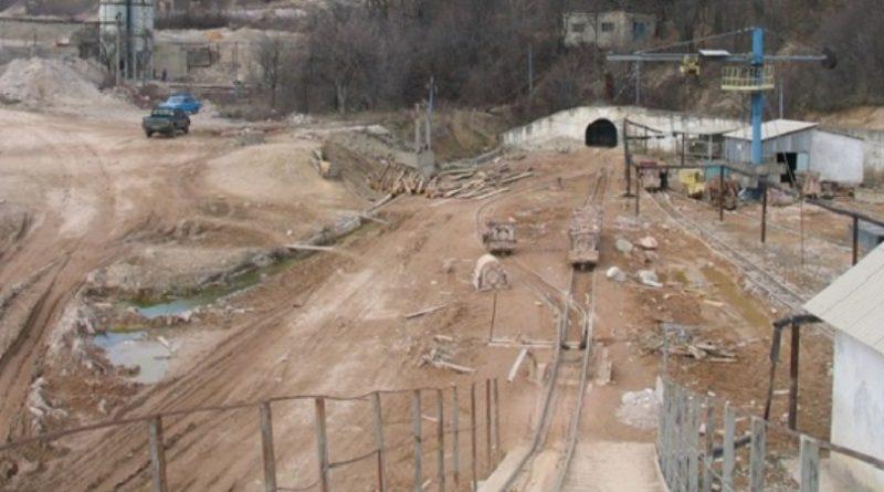 """На Закарпатті запрацював єдиний в Україні золоторудник і буде біля Мужієва """"місячний пейзаж"""""""