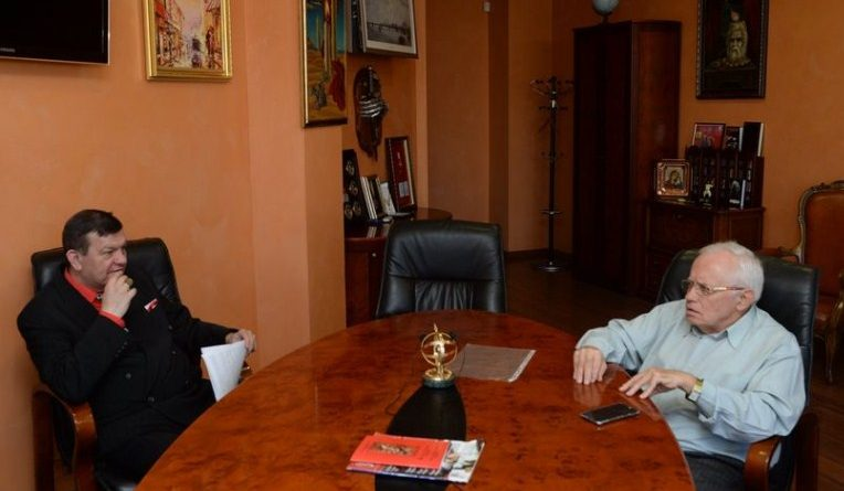 """Перемога Андрія Балоги на місцевих виборах буде абсолютною, - """"Погляд Фазекоша"""""""