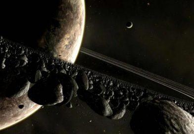 Найдивовижніші відкриття Voyager: 40 років космічних чудес