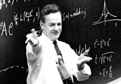 Чим займаються вчені? Нобелівський лауреат з фізики Річард Фейнман наводить таку аналогію