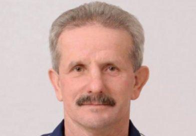 Відійшов у вічність відомий закарпатський футболіст Іван Легеза