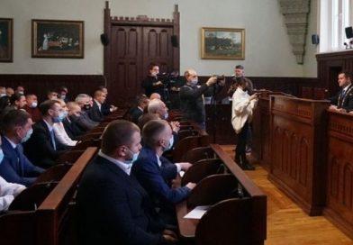 В Мукачівській міській ОТГ затверджено старост