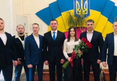 Секретарем Мукачівської міської ради обрано Яну Чубірко