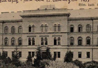 125 років виповнилося будівлі гімназії Другетів в Ужгороді (відео)