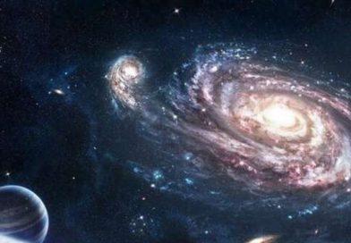 Фізики заявили про те, що Всесвіт може бути замкнутий в петлю