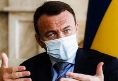Запізніла реакція: голова Закарпаття закликав СБУ пояснити обшуки в угорському благодійному фонді