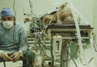 Лікар від Бога: Історія однієї унікальної операції з пересадкою серця