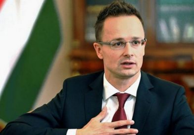 Петер Сійярто поскаржився, що місія ОБСЄ не хоче їхати на Закарпаття захищати угорців