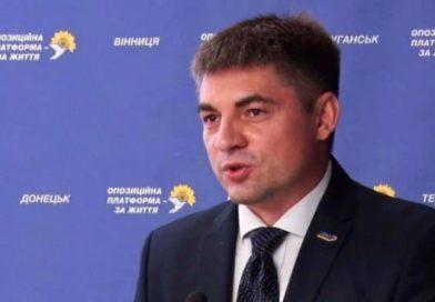 Іван Чубирко про скандал щодо лідера партії КМКС: Завтра на місці Брензовича може опинитися кожен
