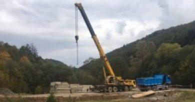 Департамент екоресурсів Закарпатської ОДА видав позитивний висновок  щодо  видобутку газу під вершиною гори Пікуй на Воловеччині