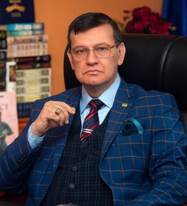 Чому в США не можливий Майдан і чому в Україні панує беззаконня
