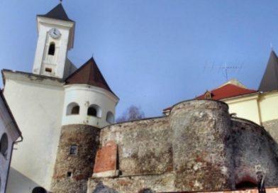 Минулого року Мукачево відвідало понад 100 тисяч туристів