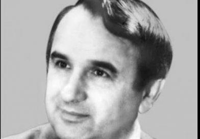 85 років з Дня народження Степана Жупанина