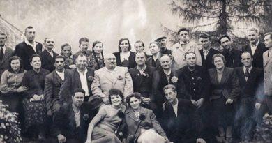 Антон Копинець «Іван Сила на прізвисько «Кротон», ч. 21