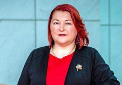 Андрея Бочкор звернулася до Верховного комісара ОБСЄ у справах національних меншин