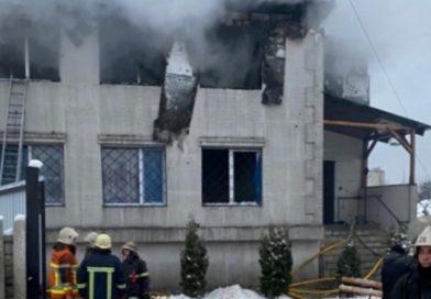 Моторошна пожежа в Харкові: загинуло 15 людей похилого віку (фото, відео)
