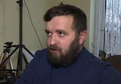 Священник із Рахівщини знімає мотиваційні та розважальні відео (відео)