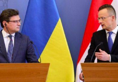 Дмитро Кулеба: Немає жодних підстав говорити про угорський сепаратизм…