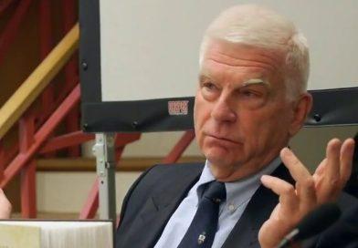 Американському історику карпаторусинського походження Павлу-Роберту Маґочію – 76 років