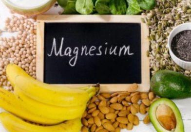 ТОП-10 найкращих харчових джерел магнію