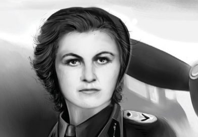 Оксана Розман «Русинські жінки: різні долі і одна любов». Доля чи система? Ч.02