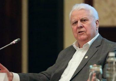 Кравчук пов'язав загострення на Донбасі із санкціями проти Медведчука