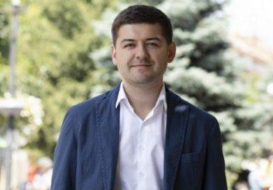 Володимир Зеленський звільнив голову Мукачівської РДА Василя Чигринського. Чи призначать Едгара Токаря?