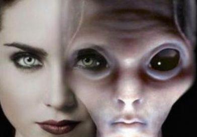 Люди і є прибульці, які захопили Землю