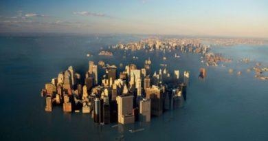 Всесвітній потоп почнеться через 60 років