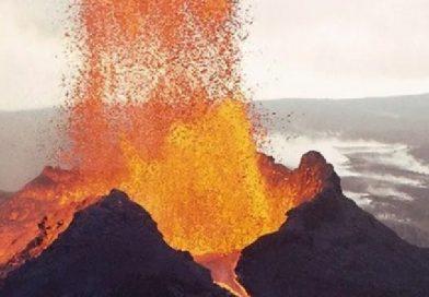 Чому протягом всієї історії кисень на Землі то в надлишку, то майже зникає з атмосфери