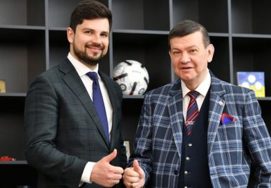 """Олександр Качура: """"Я завжди намагався бути патріотом України"""" (відео)"""