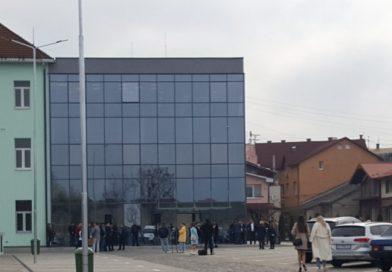 У Мукачеві офіційно відкрили нову будівлю ЦНАПу: 336 послуг