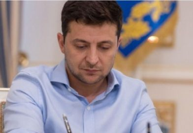 Володимир Зеленський позбавив громадянства українських контрабандистів