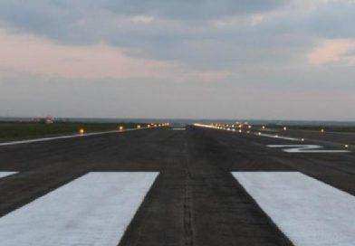 Новий аеропорт на Закарпатті будуватимуть в Мукачівській тергромаді – ОДА