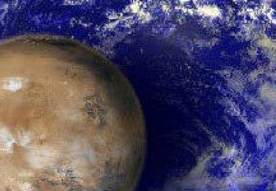 Земля може перетворитися на Марс вже через рік