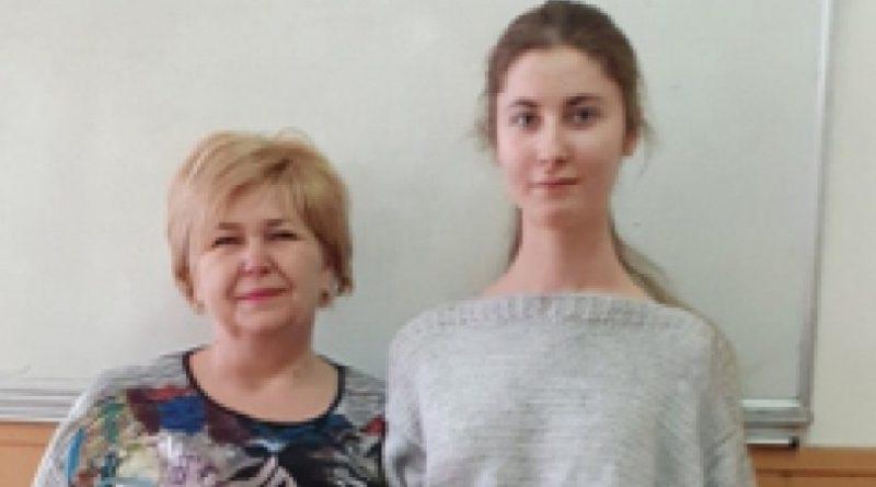 """Школярка з Ужгорода виборола """"срібло"""" Європейської математичної олімпіади"""