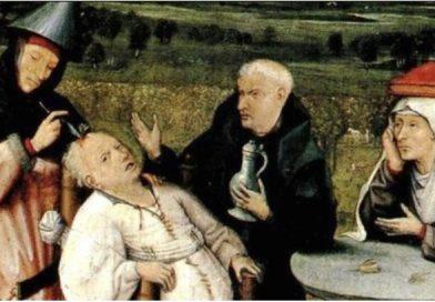 У 16-му столітті половина населення Європи померло від таємничого «Англійського поту»