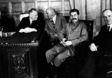 Відділення Підкарпатської Русі від Чехословаччини