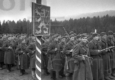 Русины у чеськословацькуй легиі