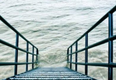 В 2100 році, через підйом рівня води на Землі буде 2 мільярди біженців
