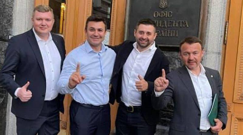 Микола Тищенко: Адженда не змінюється!