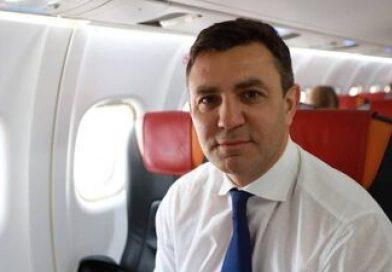 Прикордонники спростували, що рейс до Ужгорода затримали через відео нардепа Миколи Тищенка