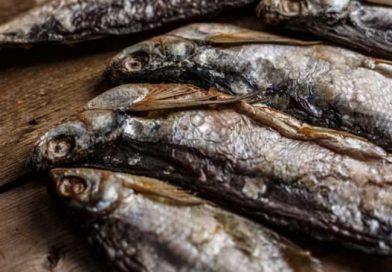 Споживання в'яленої або сушеної риби може призвести до смертельного отруєння – ЦГЗ