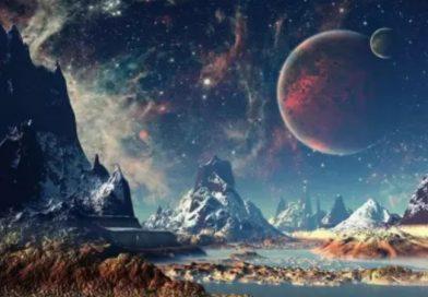 Шанси випадкового появи життя на інших планетах виявилися досить великі