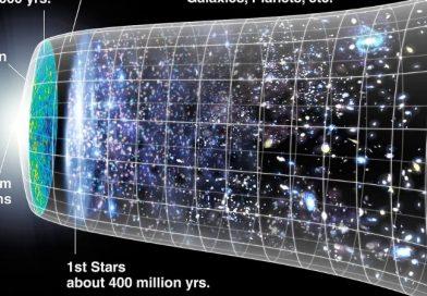 Хто запалив гніт: що було зі Всесвітом до Великого вибуху